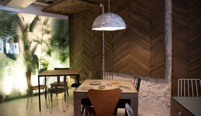 """Περιοδικό Σχεδία: Μας προσκαλεί στο """"σχεδία home"""" στο κέντρο της Αθήνας"""