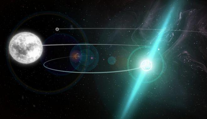 Η Γενική Θεωρία Σχετικότητας του Αϊνστάιν επιβεβαιώθηκε και στο διάστημα