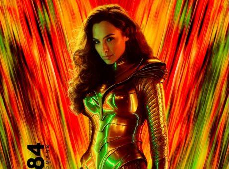 Wonder Woman 1984: Δείτε το πρώτο trailer της νέας ταινίας με την ...