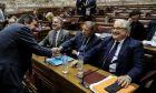 Συνεδρίαση της Επιτροπής Αναθεώρησης του Συντάγματος