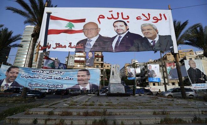 Εκλογές στο Λίβανο τη Κυριακή