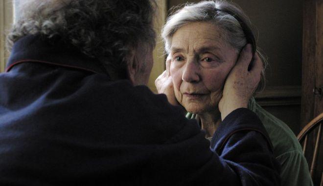 Πέθανε η Γαλλίδα ηθοποιός Εμανουέλ Ριβά
