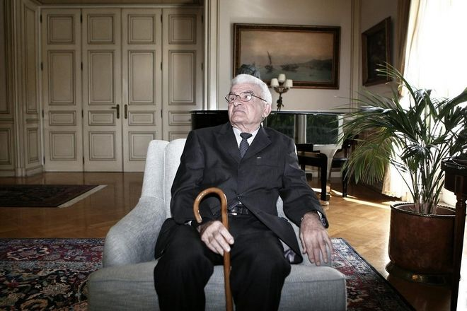 Αργύρης Σφουντούρης: 'Πενθώ για τη Γερμανία'