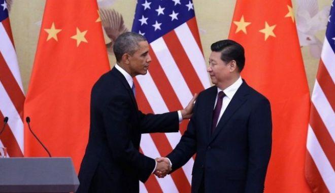 Ουάσινγκτον και Πεκίνο διεξάγουν επείγουσες συνομιλίες για την ασφάλεια στον κυβερνοχώρο
