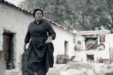 Ρένια Λουιζίδου, ένα (τεράστιο) ταλέντο δρόμος