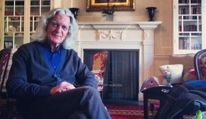 Ο ΣΥΡΙΖΑ για το θάνατο του δημοσιογράφου Αλέξη Οικονομίδη