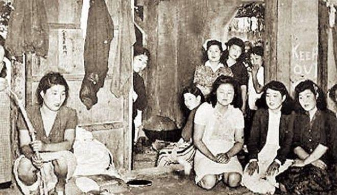 Ιστορική συμφωνία Σεούλ - Τόκιο για το θέμα των 'γυναικών ανακούφισης'
