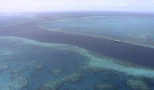 SOS για τον Μεγάλο Κοραλλιογενή Ύφαλο της Αυστραλίας