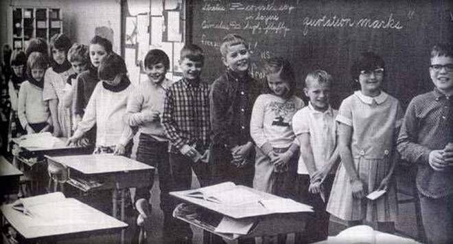 Μηχανή του Χρόνου: Το 'τερατώδες πείραμα' του τραυλισμού σε ορφανά παιδιά