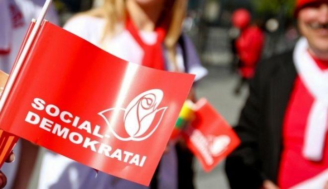 Σοσιαλδημοκρατία: Σε έλλειψη οράματος, σε αναζήτηση ελπίδας