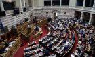 Βουλή: Κύρωση των συμφωνιών για τις ΑΟΖ με Αίγυπτο και Ιταλία