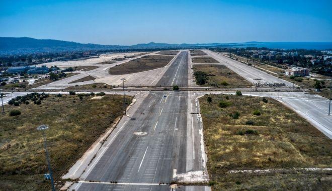 Lamda Development: Ιστορική ευκαιρία η ανάπλαση του Ελληνικού