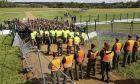 Την μεγαλύτερη έως τώρα άσκηση προστασίας συνόρων ανακοίνωσε η Αυστρία