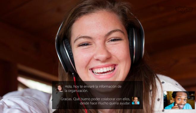 Το Skype μεταφράζει πλέον και τηλεφωνήματα σε πραγματικό χρόνο