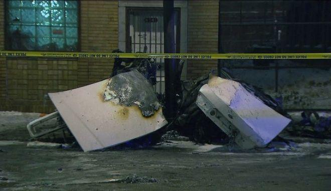 Μεθυσμένος οδηγός σκότωσε 6 ανθρώπους