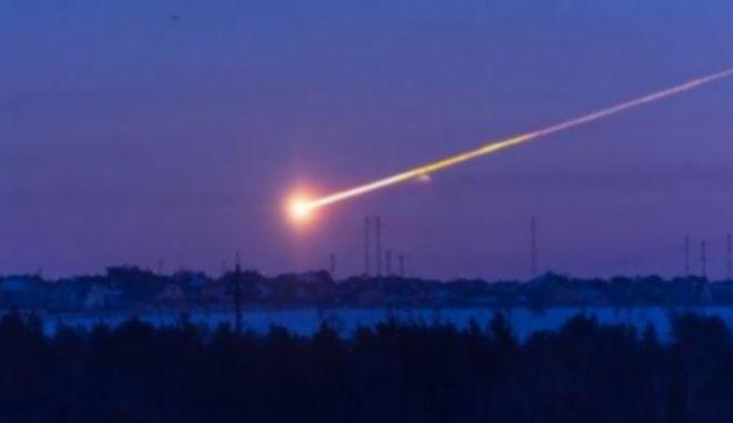 Nasa: σύμπτωση η &;επίσκεψη&; αστεροειδή