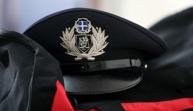 Αστυνομικό πηλίκιο