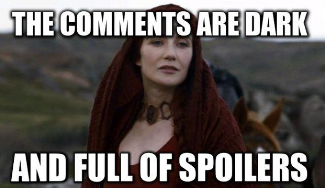 Game of Thrones: Όταν η Μέρκελ γνώρισε τον Τζον Σνόου