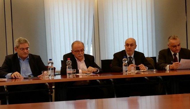 Έλληνες ευρωβουλευτές ενημερώνουν για τον προϋπολογισμό της ΕΕ