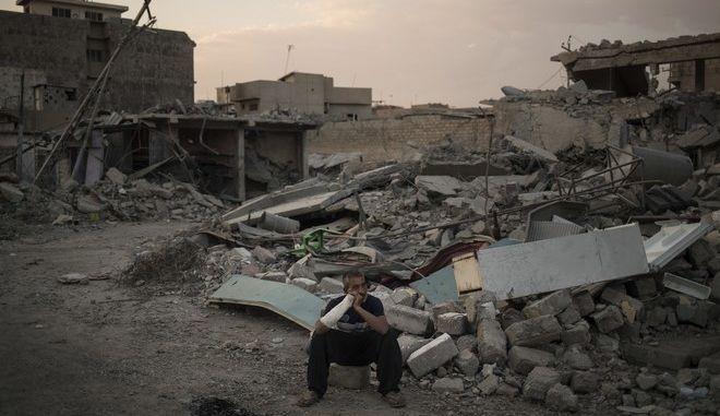 Ιράκ: H Παγκόσμια Τράπεζα χορηγεί 400 εκατ. δολάρια για την ανοικοδόμηση περιοχών