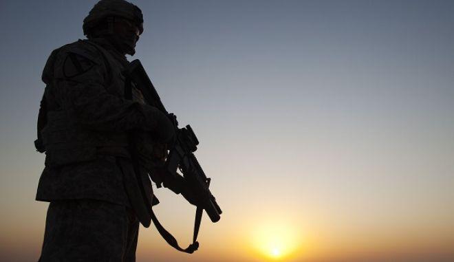 Ιράκ: Ομάδα Αμερικανών πεζοναυτών ταχείας επέμβασης κατά του Ισλαμικού Κράτους