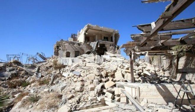 ΗΠΑ: Καμία συνεργασία με τη Ρωσία στη Συρία αν δεν επιτραπεί η ανθρωπιστική βοήθεια