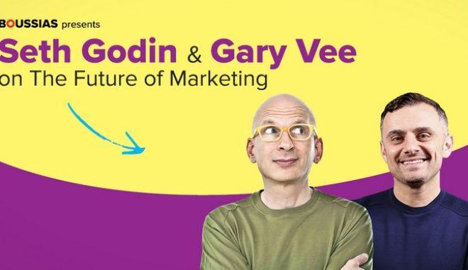 Seth Godin - Gary Vaynerchuk