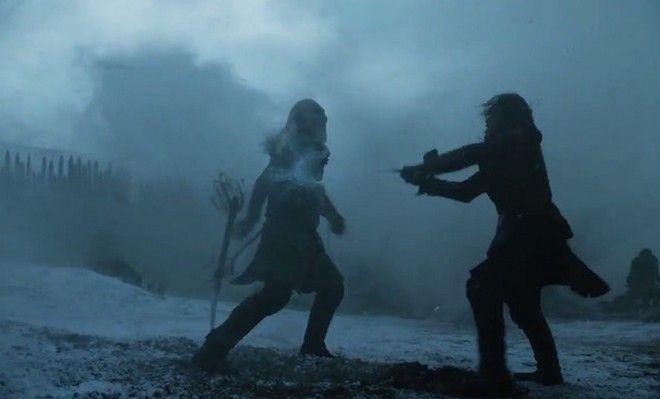 Game of Thrones: ο Κιτ Χάρινγκτον αποκαλύπτει τα μυστικά του γυρίσματος της επικής μάχης του Hardhome