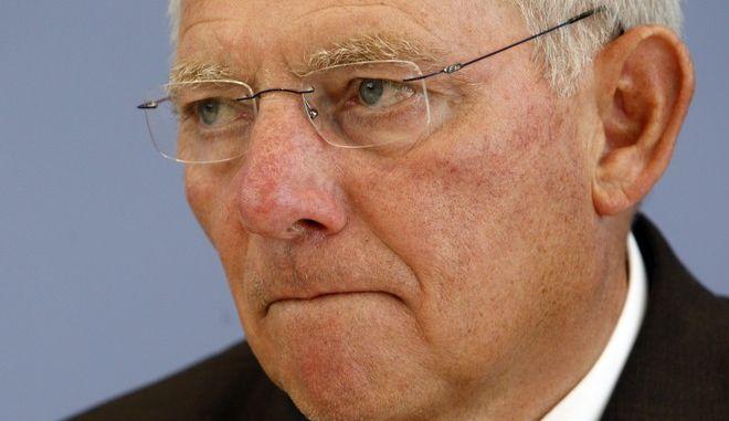 Γερμανία: Μάχη για την κληρονομιά του Σόιμπλε