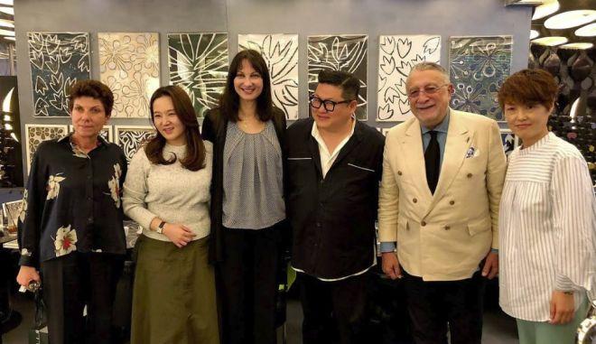 Σχέδια για προβολή της Ελλάδας μέσα από τον κορεατικό κινηματογράφο