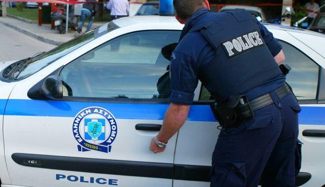 Συλλήψεις για διακίνηση μεταναστών