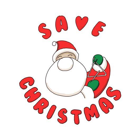 SaveChristmas 2020: Σώζουμε τα κάλαντα, σώζουμε τα φετινά Χριστούγεννα