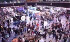 AthensCon 2019: Ανοίγει τις πύλες του το μεγαλύτερο συνέδριο κόμικς και ποπ κουλτούρας της Ελλάδας