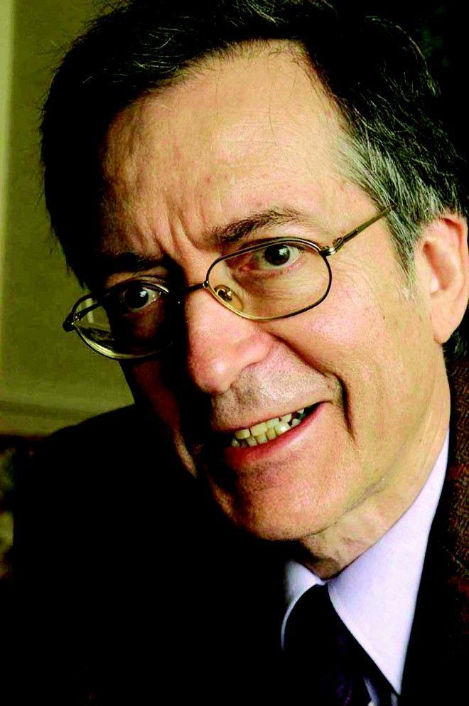 Eugene Trivizas Octobre 2006