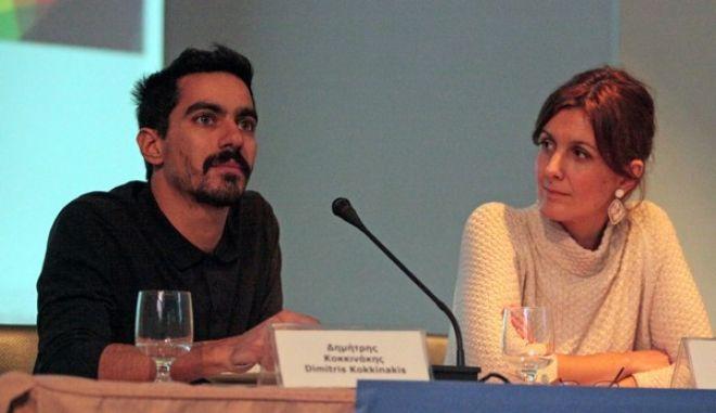 Κοκκινάκης στο News 24/7: Σε τροχιά ανάπτυξης το 80% των start-ups στην Ελλάδα