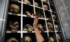 Σφαγή Διστόμου: Συνέδριο με ευρωπαϊκές συμμετοχές για τα Ναζιστικά εγκλήματα