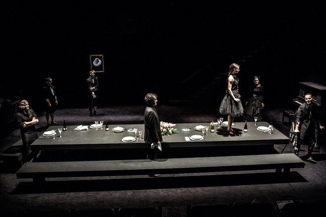 Εθνικό Θέατρο: Ξεκινά ζωντανές διαδικτυακές μεταδόσεις  παραστάσεων