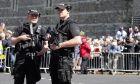 Αυστηρά μέτρα ασφαλείας σε ισχύ στο Λονδίνο