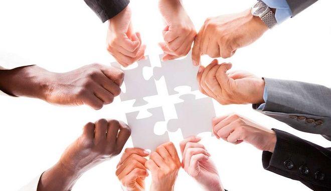 To κίνημα του συνεταιρισμού πιο δυνατό παρά ποτέ