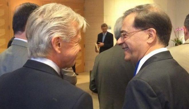 Μήνυμα ΔΝΤ στην Ελλάδα: Θα βοηθήσουμε να πετύχετε το στόχο σας