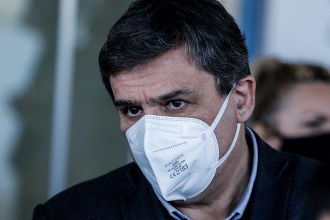 ΣΥΡΙΖΑ: Η έκκληση Τσίπρα