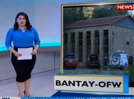 c777bbd9efaf Μεγάλο ενδιαφέρον από τα ΜΜΕ στις Φιλιππίνες για τον serial killer στην  Κύπρο