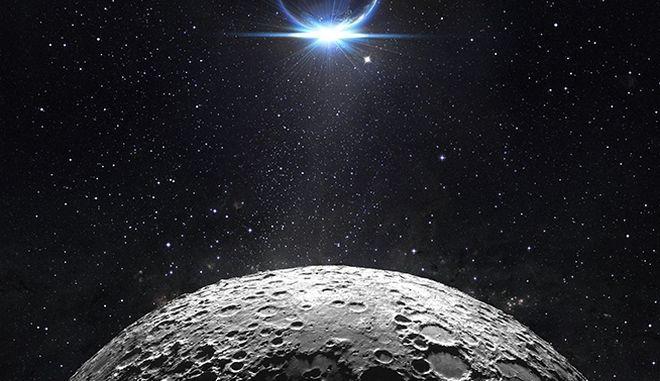 Βήμα για την αποίκιση της Σελήνης: Εντόπισαν σπηλιά 50 χιλιομέτρων
