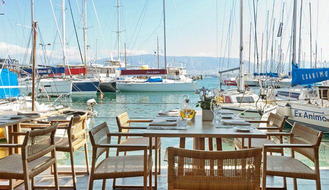 Ελληνικά εστιατόρια: Αυτά είναι τα 10 καλύτερα του 2016