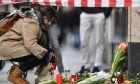 Θλίψη στο Χανάου μετά την επίθεση με όπλο από 43χρονο