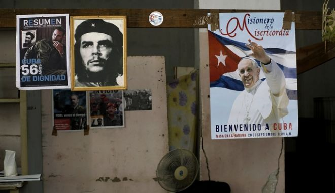 Η 'προφητεία' του Φιντέλ Κάστρο εκπληρώθηκε