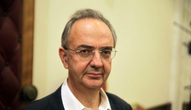 Ο Διευθύνων Σύμβουλος του ΟΑΣΑ, Ιωάννης Σκουμπούρης