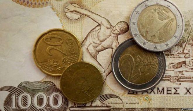 Σαν σήμερα αφήσαμε τη δραχμή για το ευρώ