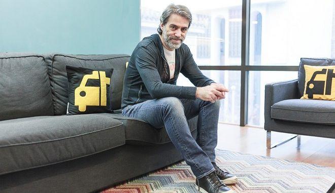 Νίκος Δρανδάκης στο Business Monitor: Απαντάει για τις αλλαγές στη λειτουργία της Beat και για τις αντιδράσεις