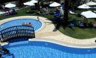Ξενοδοχείο στην Ελλάδα (Φωτογραφία αρχείου)